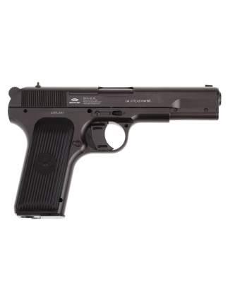 Пистолет пневматический Gletcher TT-P + Дробь Gletcher GL BB-500