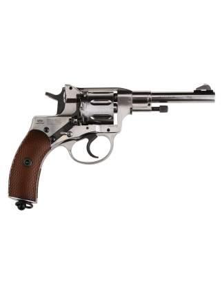 Револьвер пневматический Gletcher NGT RF Silver + CO2