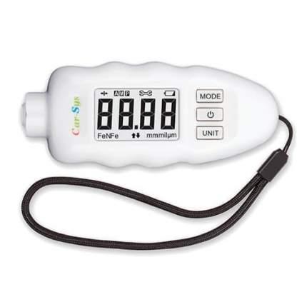 Толщиномер CARSYS DPM-816 PRO (белый)