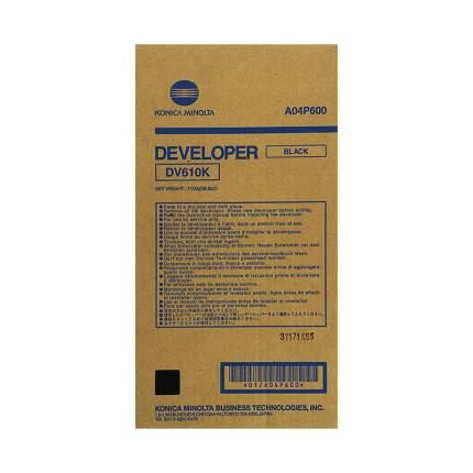 Девелопер Konica Minolta DV-610K (A04P600)