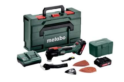 Универсальный резак Metabo MT 18 LTX BL QSL (613088500)