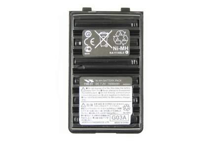 Аккум. батарея FNB-V94/FNB-V83/FNB-V57 на 1600mAh
