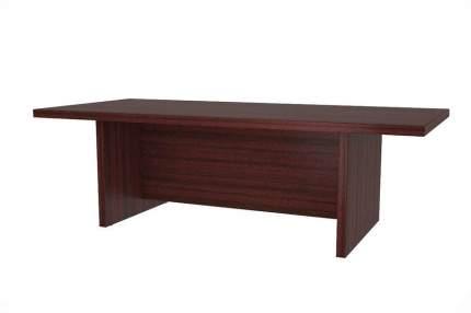 Конференц-стол Милан (Ed) 2400x1100х760 арт.МЛ-1.7