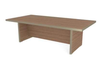 Конференц-стол Турин (Ed) 2400x1200х750 арт.Тр-1.7