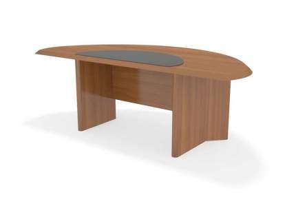 Письменный стол руководителя Perth 2100x1080х780 арт.Perth SC 210 wal