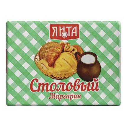 Маргарин Янта Столовый 40% 180 г