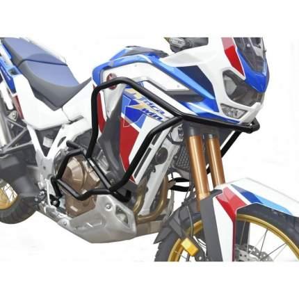 Защитные дуги HEED для Honda CRF1100L Adventure Sports, чёрные, DCT (HONBU0181CM1)
