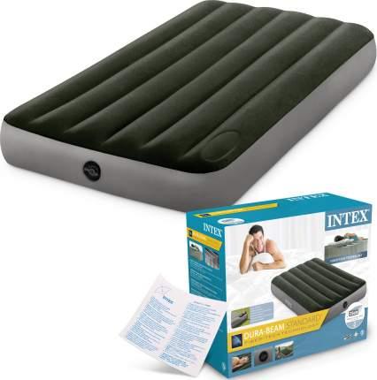 """Надувной матрас """"Downy Airbed"""", со встроенным ножным насосом, 99х191х25 см"""
