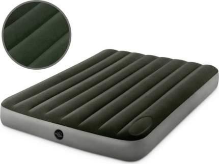 """Надувной матрас """"Downy Airbed"""", со встроенным ножным насосом, 137х191х25 см"""