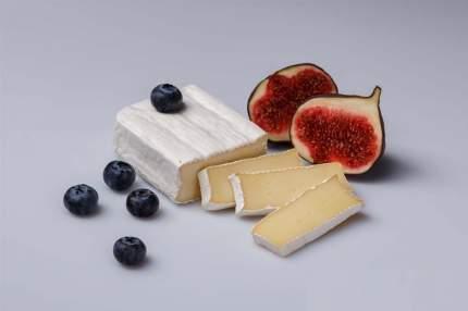 Сыр мягкий Егорлык Молоко Камамбер классический 50% 125 г бзмж