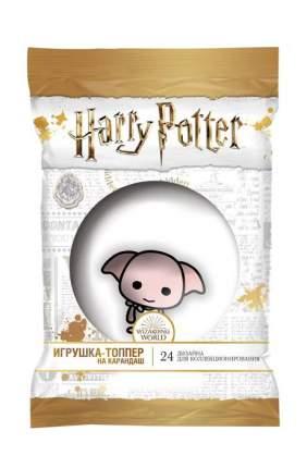 Игрушка-топпер на карандаш Гарри Поттер HP2005-1 7,5см в ассортименте