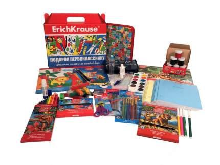 Набор первоклассника ErichKrause Original Set Plus, 45 предметов