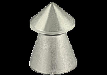 Пули для пневматики Geco Superpoint 500 шт 0,50 гр