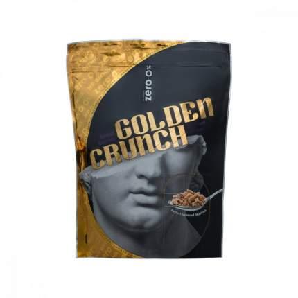 Гранола MR. DJEMIUS Zero «Golden Crunch» лесные ягоды (350 грамм)