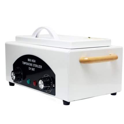 Сухожаровой шкаф для стерилизации маникюрных инструментов CH 360 T