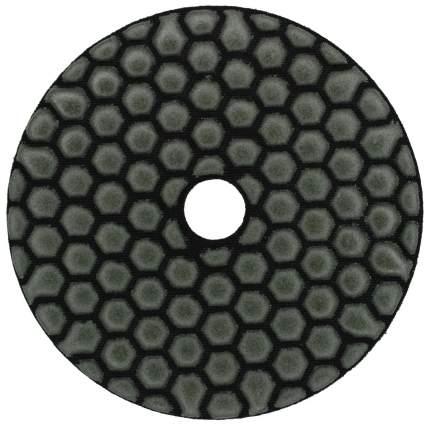 АГШК Алмазный гибкий шлифовальный круг P 100, 100мм (Черепашка) сухое шлиф Orientcraft