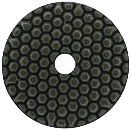 АГШК Алмазный гибкий шлифовальный круг P 50, 100мм (Черепашка) сухое