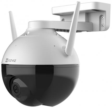 IP-камера Ezviz C8C PTZ White