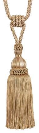 Кисть-подхват для штор Gold Textile Rizzo