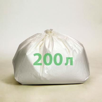 Пуффбери Наполнитель для кресла-мешка, 200 литров