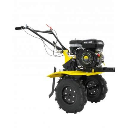 Huter МК-7500M BIG FOOT черно-желтый