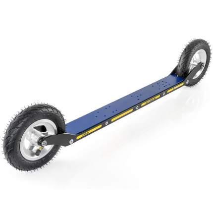 Лыжероллеры SRB Cross Skate надувные колеса 150х30