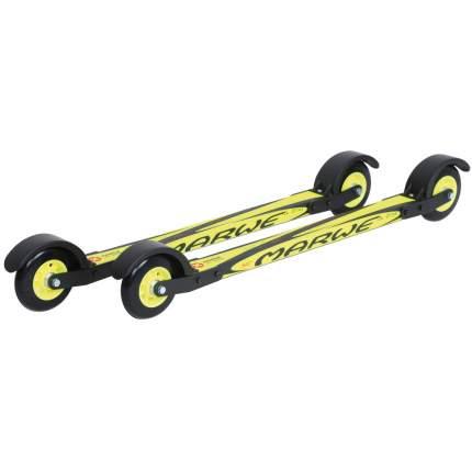 Лыжероллеры Marwe skating 620 XC stiff (колесо 0)