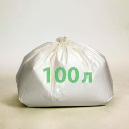Пуффбери Наполнитель для кресла-мешка, 100 литров