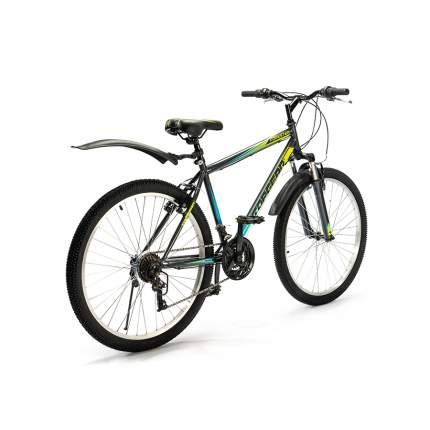 """Велосипед 26"""" TOPGEAR Forester серый градиент ВН26432К"""