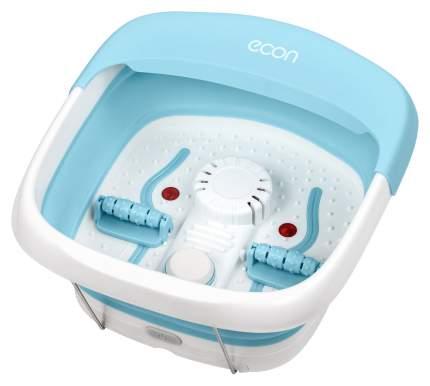 Ванночка массажная для ног econ ECO-FS101
