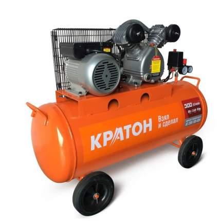 Ременный компрессор КРАТОН AC-300-100-BDV
