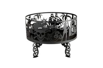 Костровая чаша Fire Bowls 46000916003 Пираты 60 см