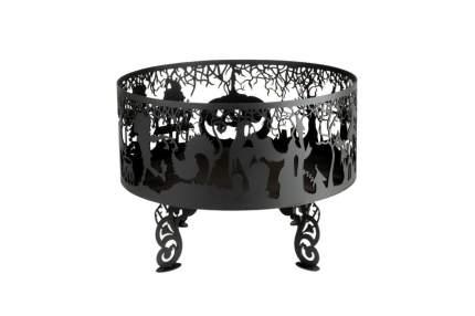 Костровая чаша Fire Bowls 46000116003 Хеллоуин 60 см