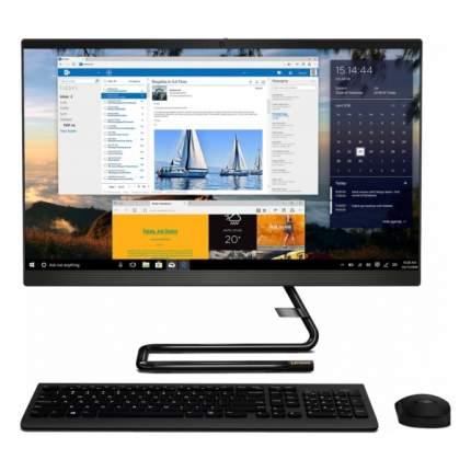 Моноблок Lenovo IdeaCentre 27IMB05 Black (F0EY00A7RK)