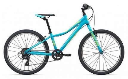 Велосипед Giant Liv Enchant 24 Lite 2020 XS бирюзовый
