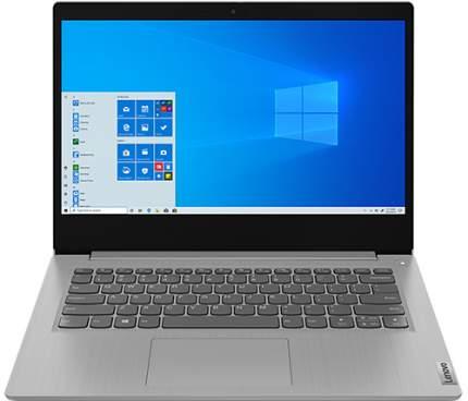Ноутбук Lenovo IdeaPad 3 14ARE05 Gray (81W30083RU)
