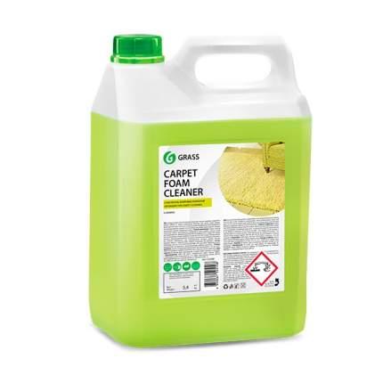 Очиститель ковровых покрытий Grass Carpet Foam Cleaner, канистра 5,4 кг.