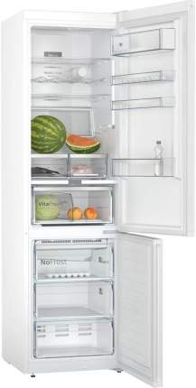 Холодильник Bosch Serie 6 VitaFresh Plus (KGN39AW32R) White