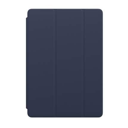 Чехол Apple Smart Cover для планшетного компьютера iPad (8G) Deep Navy (MGYQ3ZM/A)