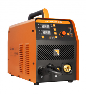 Сварочный аппарат FoxWeld Uno Mig 200 Syn