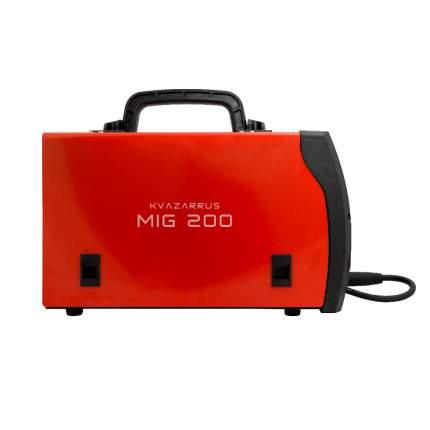Сварочный аппарат FoxWeld Kvazarrus Mig 200