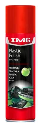 Полироль пластика, винила, кожи ( ЯБЛОКО) (аэрозоль) 300 мл. IMG MG-217