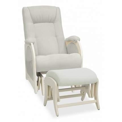 Кресло с пуфом Milli Joy