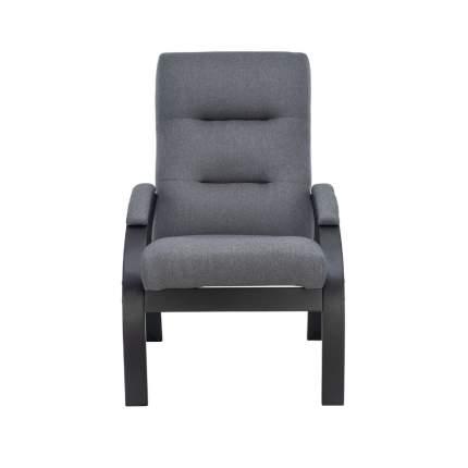 Кресло Leset Лион, Венге, ткань Малмо 95