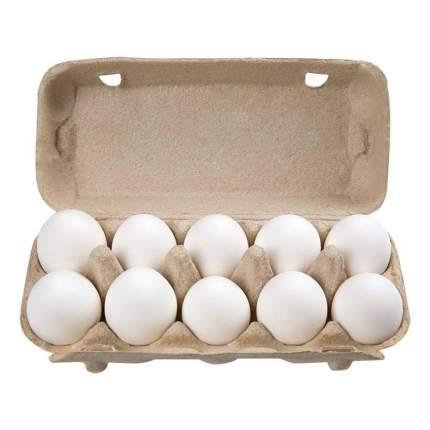 Яйцо куриное Синявинское столовое С1 10 шт