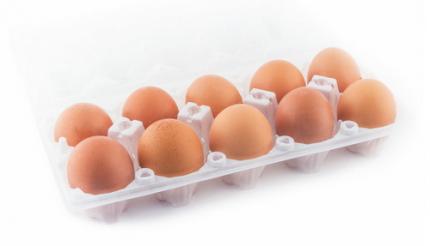 Яйцо куриное Авдон С1 10 шт