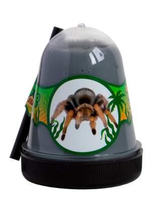 Слайм с большим пауком Jungle (Паук), 130 грамм Фабрика игрушек S300-22