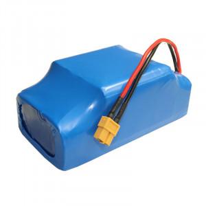 Smart Аккумулятор для гироскутера 4400 мАч 36V (высокое качество)
