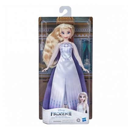 Кукла Frozen Королева Эльза Disney