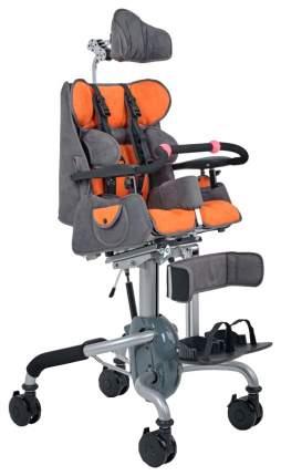 Кресло-коляска для детей с ДЦП Fumagalli Mitico Simple Dentro (размер P, оранжевый)